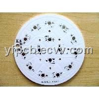 Full Colour P10 Display PCB Board