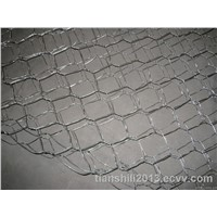 gabion basket, gabion wire mesh, hexagonal wire mesh