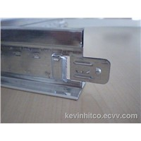 galvanized ceiling Grid T-bar