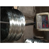 Galvanized Wire 22gauge 7kg 8kg Coil Weight