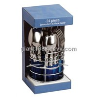 Gift Boxes of Cutlery Set