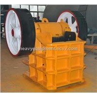 Good Quality Jaw Crusher / Jaw Stone Crusher & Crushing Equipment / Large Capacity Jaw Crushers