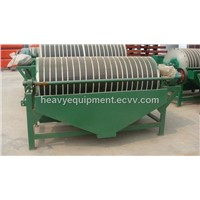 Grain Magnetic Separator / Belt Magnetic Separator / Dry Drum Magnetic Separator