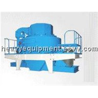 Granite Sand Maker / China Sand Maker / Vertical Shaft Sand Maker