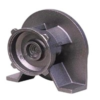 gray iron investment castings
