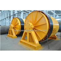 Grinding Ore Ball Mill / Fine Ball Mill / Cylindrical Ball Mill