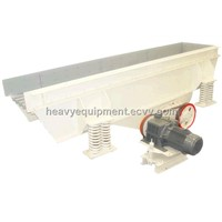 Grizzly Vibrating Feeder / Zsw Series Vibrating Feeder / Cement Vibrating Feeder