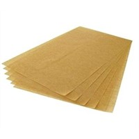 heat_resistant_Eco_friendly_silicone_coated_paper