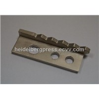 Heidelberg XL75 CD74  Side Stop, L2.072.275,L2.072.175