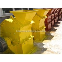 High Efficiency Impact Fine Crusher / Vertical Fine Crusher / Fine Crusher Machine