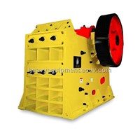 High Efficiency Jaw Crusher / Feldspars Jaw Crusher / Jaw Crusher Machine Manufacturer