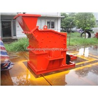 High-Efficient Fine Impact Crusher / Fine Stone Crusher / Fine Crusher Machine