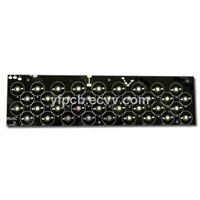High Power Solar PCB Circuit Board