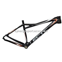 High Preformanec Bike Monocoque Carbon Mtb Frame(26er) or Bicycle Carbon MTB Frame(650B) SFM01