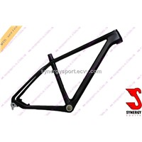 High Preformanec Bike Monocoque Carbon Mtb Frame(27.5er) or Bicycle Carbon Mtb Frame(650b)