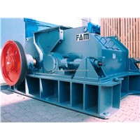 High Quality Double Roller Crusher / Small Double Roller Crusher / Stone Double Rollers Crusher