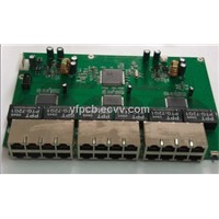 Home Appliance Controller PCB