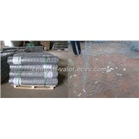 Hot Dipepd Hexagonal Wire Mesh