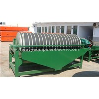 Iron Sand Magnetic Separator / Magnetic Iron Separator / Cross Belt Magnetic Separator