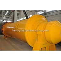 Iso Quality Approve Ball Mill / Grate Type Ball Mill / Grinding Steel Ball for Ball Mill