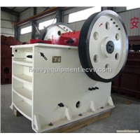 Jaw Crusher PF-500x750 / Hard Stone Jaw Crusher / Best Quality Jaw Crusher
