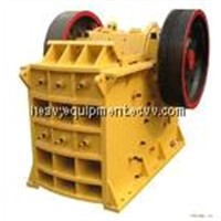 Jaw Crusher / Jaw Crusher for Mining / Mini Diesel Jaw Crusher