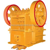 Jaw Crusher / Large Capacity Jaw Crusher / Small Size Jaw Crusher