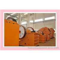 Jaw Crusher Steel Plates / Mining Equipment Jaw Crusher / Mini Jaw Crushers for Sale