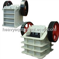 Jaw Crusher with Big Capacity / Rock Crusher Jaw Plates / Small Jaw Stone Crusher