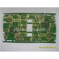 Laminating Machine PCB