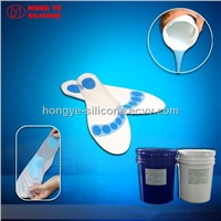 Liquid Silicone Rubber for Silicone Insoles