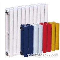 metal heat radiator