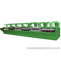 Mineral Flotation Equipment / Sf Series Flotation Machinery / Flotation Machine for Sale