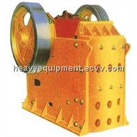 Mineral Jaw Crusher / High Quality Jaw Crusher for Sale / New Stone Jaw Crusher