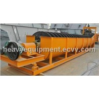 Mineral Processing Spiral Classifier / Dewatering Classifier / New Spiral Classifier