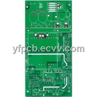 MP3 Player Circuit Board PCB