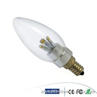 new design unique designed SMD Energy saving With CE RoHS SAA certification led bulb housing
