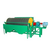 New Magnetic Separator / Iron Ore Magnetic Separator / Magnetic Ore Separator