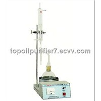 oil water content tester moisture analyzer
