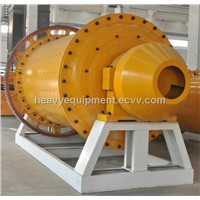 Ore Ball Mill / Energy Saving Ball Mill / Ball Mill Liners
