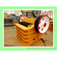 Perfect Jaw Crusher / Popular Jaw Crusher / Simple Structure Jaw Crusher