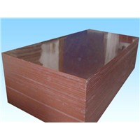phenolic film faced shuttering plywood