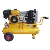 portable air compressor with the lower pressor