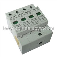 power supply surge protective device