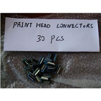 Print Head Connectors