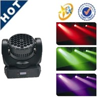 professional led beam light 36pcs 3w america cree rgbw stage beam light