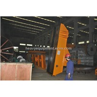 Professional Manufacturer's Mining Equipment Vibrating Feeder
