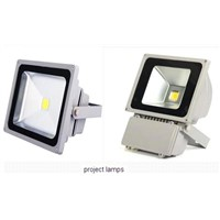 project light flood light