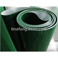 endlessless pvc conveyor belt, pvc belts