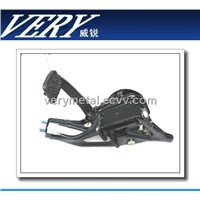 racing car pedals for car parts